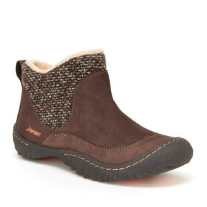 Jambu Womens Marcy Brown