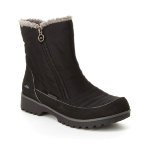 Jambu Womens Snowbird Black