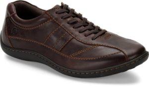 Men's Born Breves Mocha Shoe