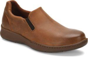 Men's Born Edder Tan Shoe