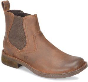 Men's Born Hemlock Brown Shoe