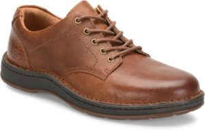 Men's Born Karl Brown Shoe