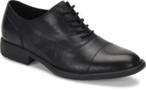 Men's Born Marc Black Shoe