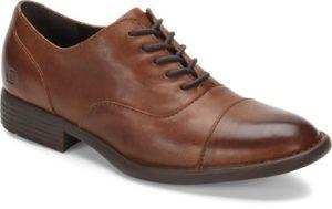 Men's Born Marc Brown Shoe