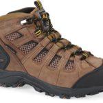 Men's Carolina 4025 Work Boot