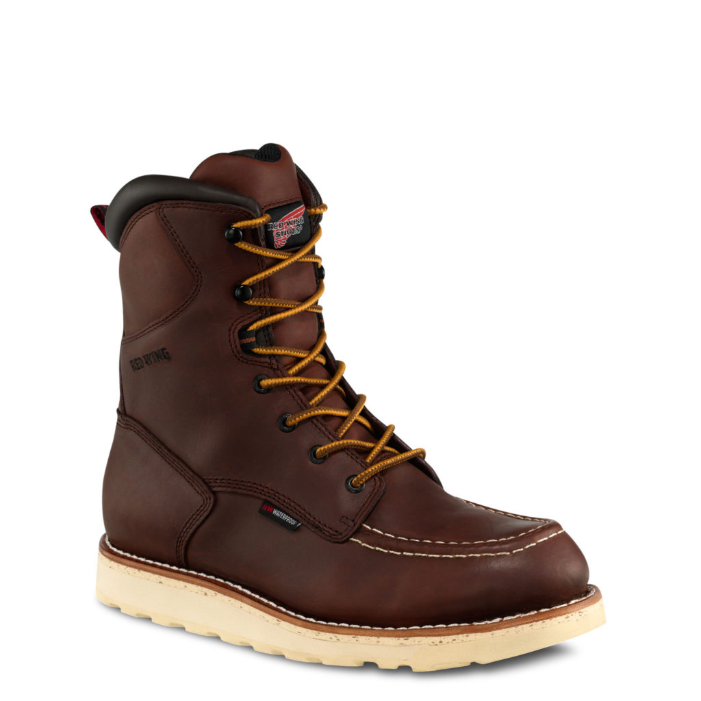 Men's Red Wing 00411 Work Boot - Copy
