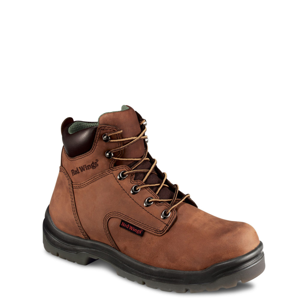 Men's Red Wing 02235 Work Boot