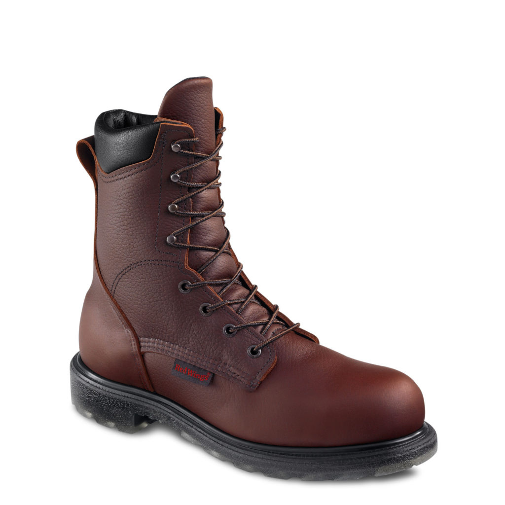 Men's Red Wing 02408 Work Boot