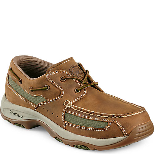 Men's Red Wing 03819 Lakeside Casual Boat Shoe