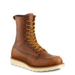 Men's Red Wing 10877 Work Boot