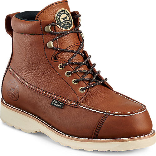 Men's Red Wing Irish Setter 00838 Work Boot