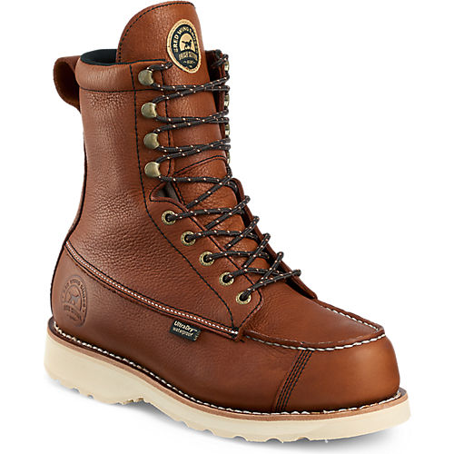 Men's Red Wing Irish Setter 00894 Work Boot