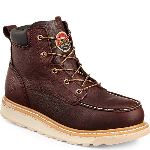 Men's Red Wing Irish Setter 83606 Work Boot