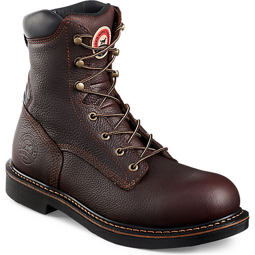Men's Red Wing Irish Setter 83803 Work Boot