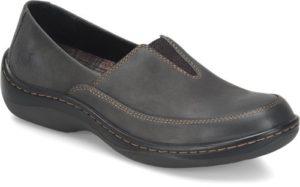 Women's Born Lex Dark Grey Shoe
