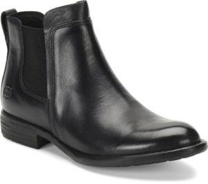Women's Born Neah Black Short Boot