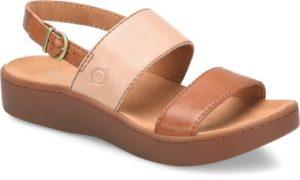 Women's Born Oconee Tan Sandal