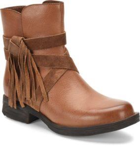 Women's Born Perl Brown Boot