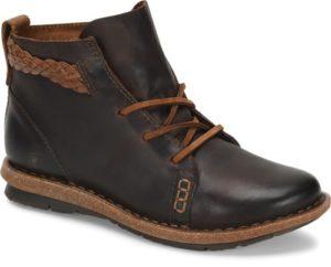Women's Born Temple Brown Boot