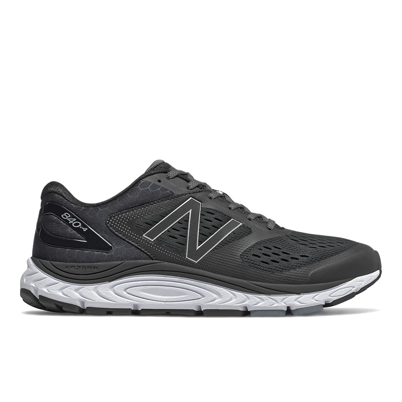 New Balance Mens Shoe m840bk4_2