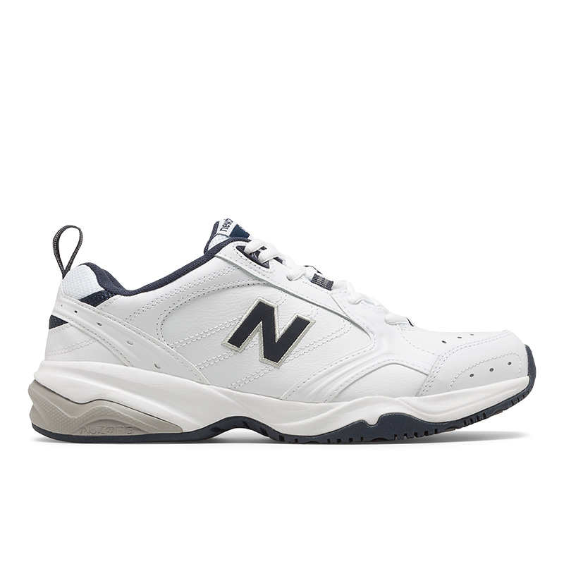 New Balance Mens Shoe mx624wn2_02