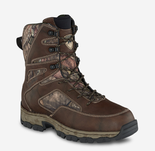 Irish Setter Havok XT 837
