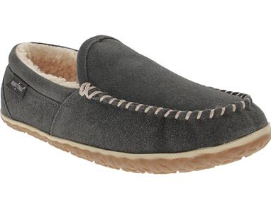 Minnetonka Mens Tilden Grey