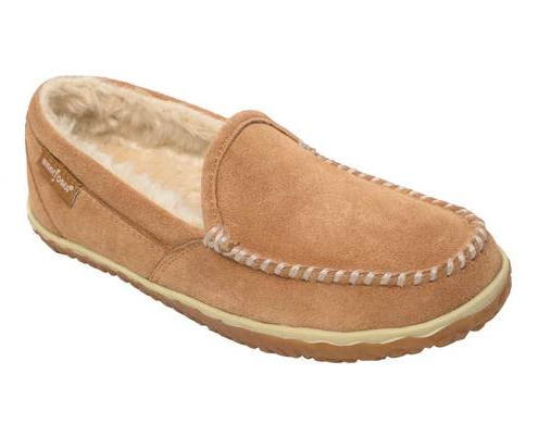 Minnetonka Womens Tempe Brown