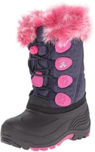 Kamik Snowgypsy Pink Navy