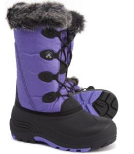 Kamik Snowgypsy Purple