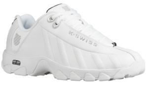 K Swiss 329 White Mens
