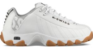 K Swiss 329 WhiteGum Mens