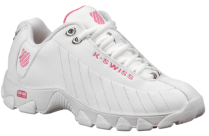 K Swiss Pink Womens